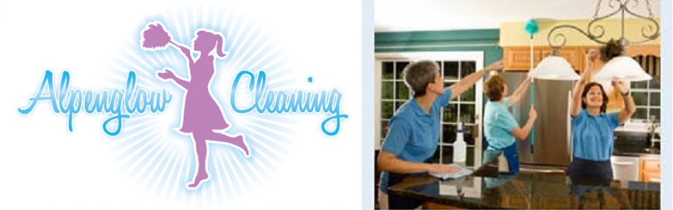 Get your Home or Cabin Sparkling Clean