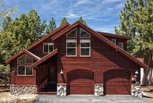 Image of house for second home cleaning in truckee ca
